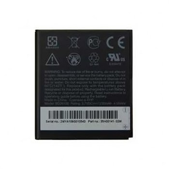 HTC Desire HD Battery BA S470