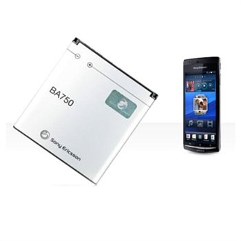 Sony Ericsson Xperia Arc Battery BA750