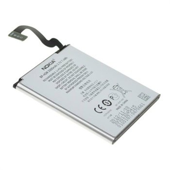 Nokia Lumia 920, Lumia 720, Lumia 625 Battery BP-4GW