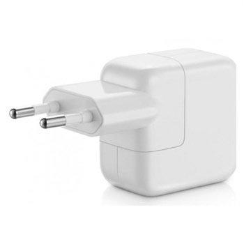Apple MD836ZM/A 12W USB Power Adapter - iPad, iPhone, iPod