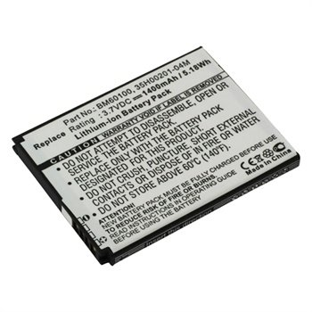 Battery BA S890 - HTC One SC, One ST, One SU, One SV