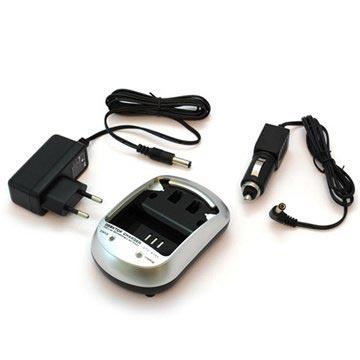 Nikon EN-EL19 Battery Charger - Coolpix S6800, S6500, S32