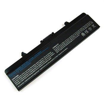 Battery Dell Inspiron 1440, 1750 - Black - 4400mAh