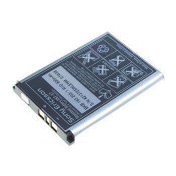 Sony Ericsson BST-37 Battery - Z710i, Z525, Z520i, Z300i, W810i