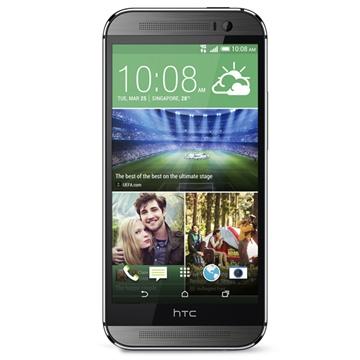 HTC One (M8) - 16GB - Gun Metal