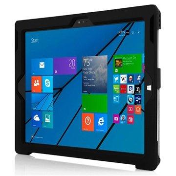 Microsoft Surface Pro 3 Incipio Feather Advance Case - Black