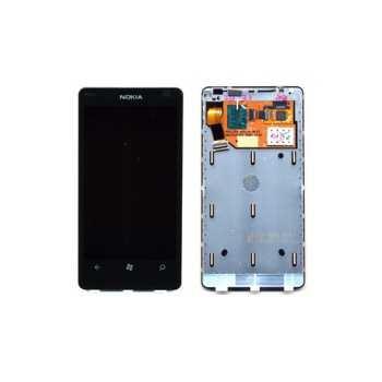 Nokia Lumia 800 Cover Set