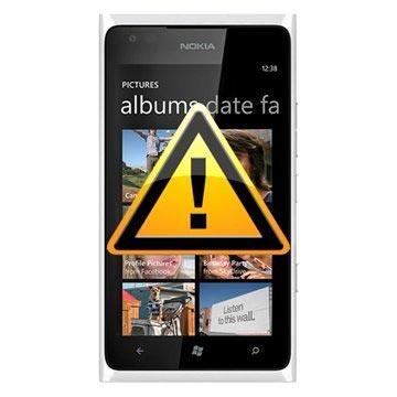 Nokia Lumia 900 Camera Repair