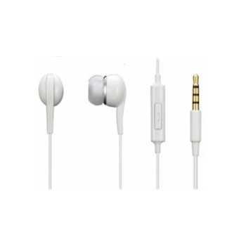 Samsung EHS64AVFWE Stereo Headset - I9000 Galaxy S, I9003 Galaxy SL - White