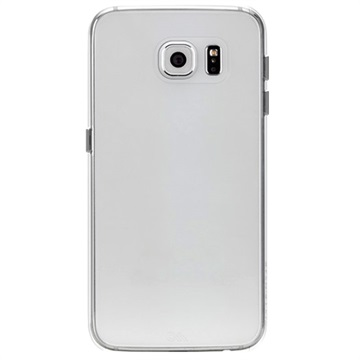 Samsung Galaxy S6 Case-Mate Barely There Case - Clear