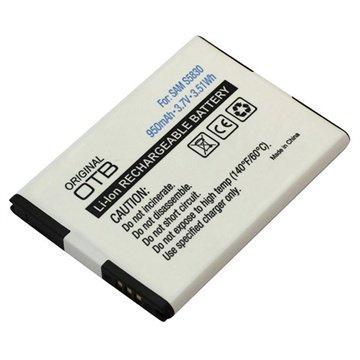 Samsung EB494358VU Battery - Galaxy Gio S5660, Galaxy Ace S5830
