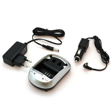 Sony NP-BN1 / Casio NP-120 Battery Charger - DSC-QX100, DSC-TX30