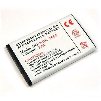 Nokia BL-5C Battery - N91, N72, N71, N70, N-Gage, E60, E50, 7610