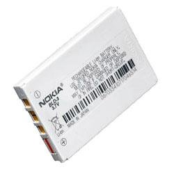 Nokia BLD-3 Battery - 7250i, 7250, 7210, 6610i, 6610, 6220, 3300, 3200