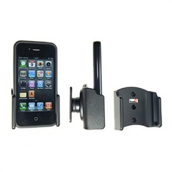 iPhone 4, iPhone 4S Passive Holder - Brodit