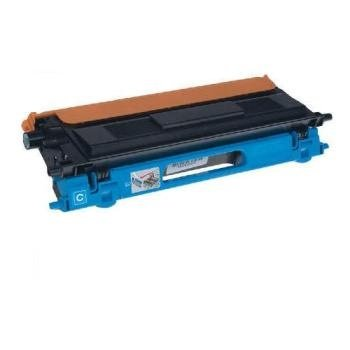 Brother TN-135C Toner - DCP 9040 CN, HL 4040 CN, MFC 9440 CN - Cyan