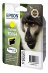 Epson Stylus S 20, Stylus SX 200 Inkjet Cartridge T0894 - Yellow