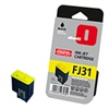 Olivetti FAX-LAB 100, JOB-LAB 400 Inkjet Cartridge FJ-31 - Black