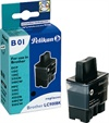 Brother DCP-110 C Inkjet Cartridge Pelikan B01 - Black