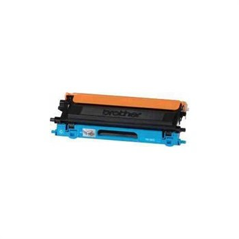 Brother TN-135C Toner - HL 4040 CN - Cyan