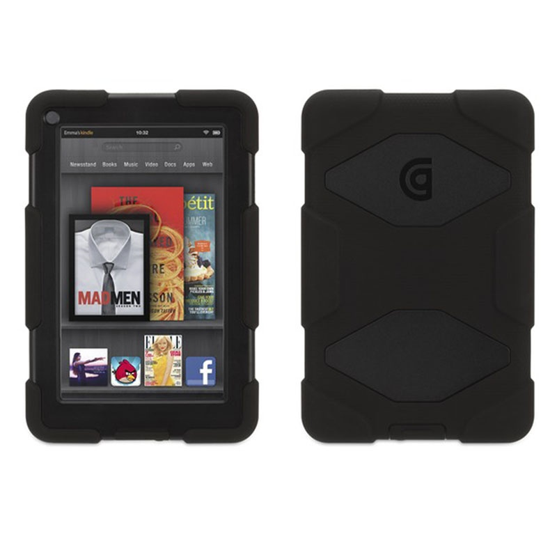 new case for kindle fire hd 8 case