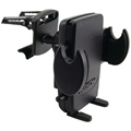Arkon SM429-SBH Mega Grip Car Holder - Air Vent Mount