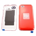 Blackberry Q5 Battery Cover - Red