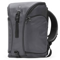 "Booq Python Pack MacBook Pro 15"" / Kamera Backpack - Grey"