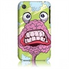 Apple iPhone 3G, 3GS Case-Mate Artist Series - Ray Frenden Brains