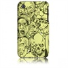 Apple iPhone 3G, 3GS Case-Mate Artist Series - Ray Frenden Zombies