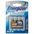 Energizer L91 Ultimate Lithium AA Battery