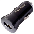 BlackBerry ACC-48157 Car Charger - Black