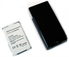 Battery HTC Hero, Hero 100, Hero 130, T-Mobile G2 Touch - Li-Polymer - Fat