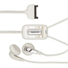 Original Nokia Fashion Stereo Headset HS-31- Cream White