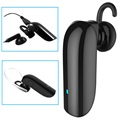 Jabees BeatleS 2-in-1 Bluetooth Stereo Headset - Black
