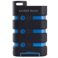 Kaiser Baas Tough Charge 9K External Battery / Power Bank - Blue