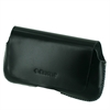 Krusell Hector Leather Case - Black