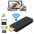 Ksix Share & Play Miracast / DLNA / Airplay Wireless Receiver - Black