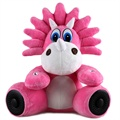Lofter Plush Toy Handsfree Bluetooth Speaker - Dinosaur Kate