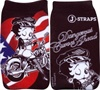 Mobile Phone Sock - Betty Boop - Dangerous