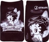Mobile Phone Sock - Betty Boop - Street Angel