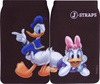 Mobile Phone Sock - Mickey and Friends - Donald and Daisy
