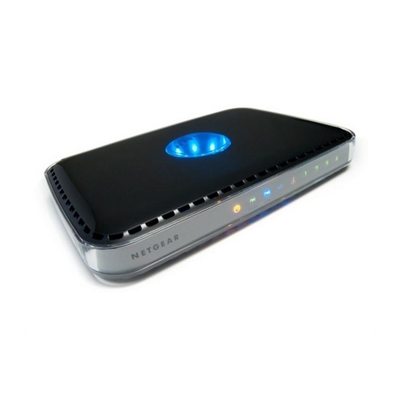 Netgear N600 Wireless Dual Band Router