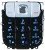 Nokia 2630 Keypad for M - Latin Black