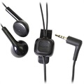 Nokia HS-105 (WH-101) Stereo Headset - Black