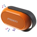 Pisen SPK-B002 Mini Bluetooth Speaker - Orange