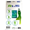 Fit Protective Sleeve for Nintendo Wii - Blue