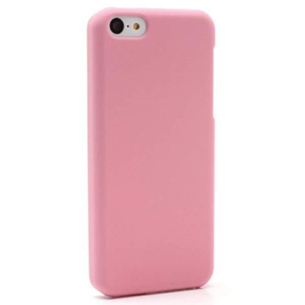 Iphone 5c Rubberized Case Pink