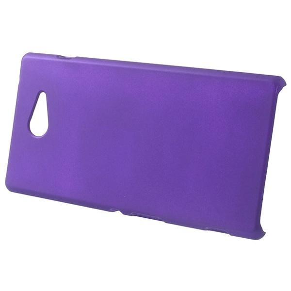 -Cover-Case-for-Sony-Xperia-M2-Ultra-Dual-Purple-14052014-3-p jpgXperia M2 Dual Purple