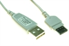 Samsung PCB200BSE USB Data Cable - White